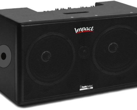 COMBO HP 208 M  AudiodesignPro