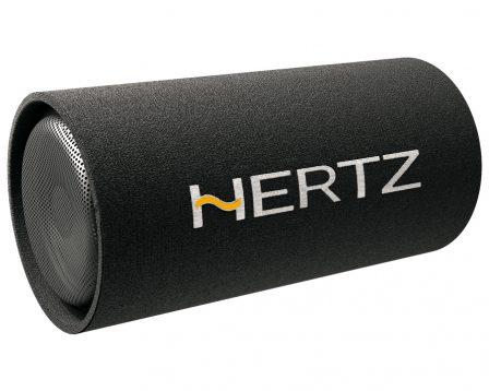 Sub box HERTZ DST 30.3B