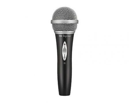 DM 3200 IMG Stage Line Microfono dinamico