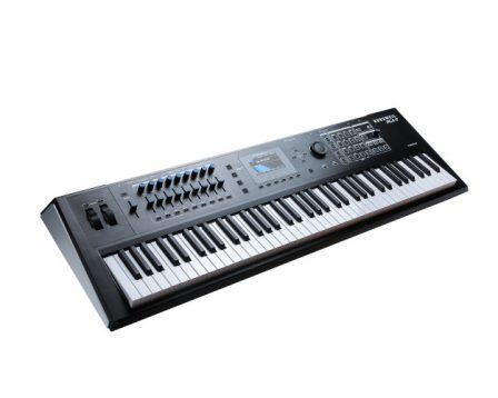 PC4-7 STAGE PIANO/WORK STATION KURZWEIL