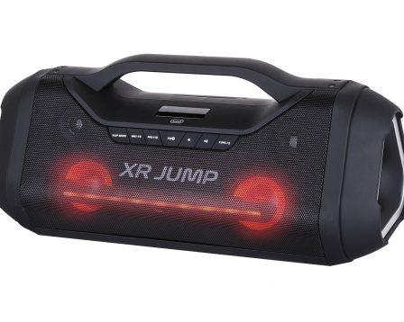 XR JUMP TREVI SPEAKER BLUETOOTH XR 400 APP