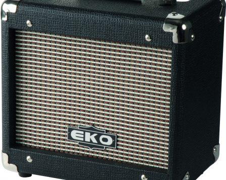 Amplificatore per chitarra EKO V15