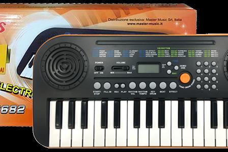 MILES MLS-6682 Tastiera arranger