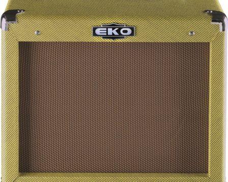 Amplificatore per chitarra NASHVILLE 15 EKO