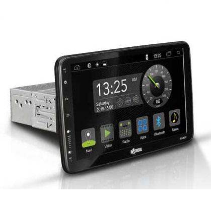 RADICAL RD111 Sistema Multimediale OneDin