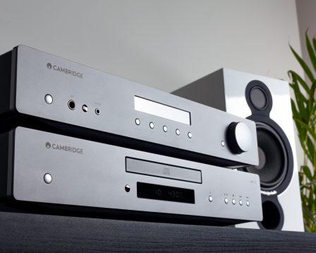 AX C35 CD Player CAMBRIDGE Audio