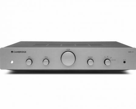 AXA25  Amplificatore HIFI CAMBRIDGE Audio