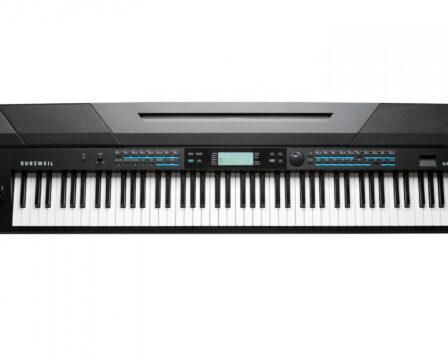 KA120 Pianoforte digitale portatile KURZWEIL