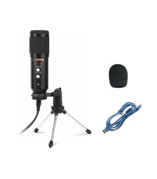 PA MC USB2 Microfono a condensatore USB  