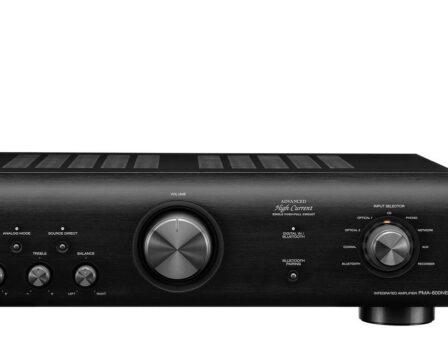 DENON amplificatore HiFi PMA-600NE